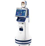 智能就诊机器人